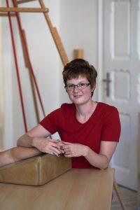 Ergotherapie Diana Frank: Monique Lendewig