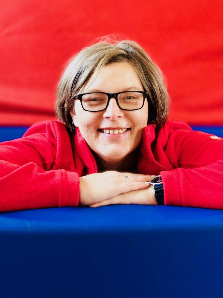 Ergotherapie Diana Frank: Janett Abend