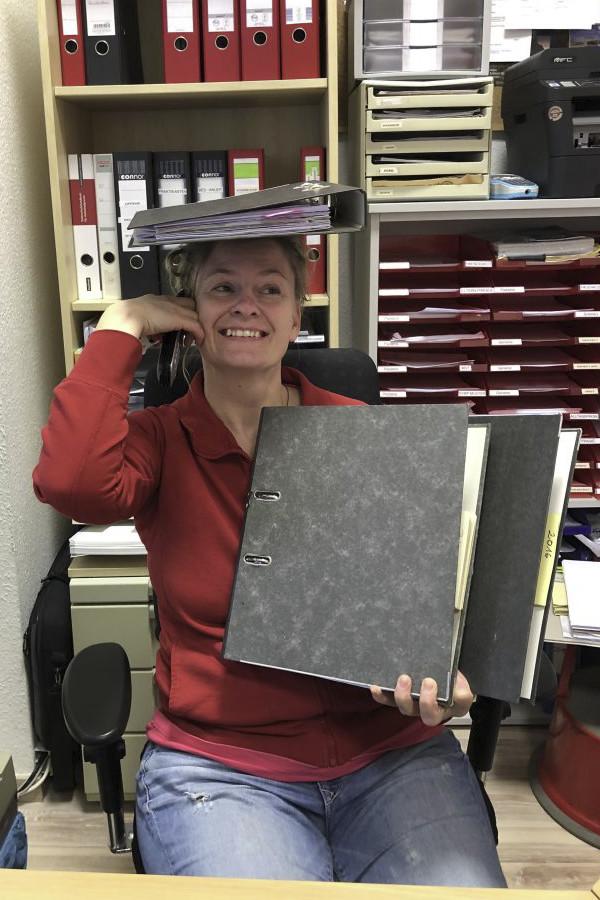 Ergotherapie Diana Frank: Beatrice Seifert